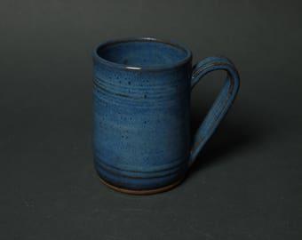 Handmade Ceramic Coffee Mug, Tea Cup