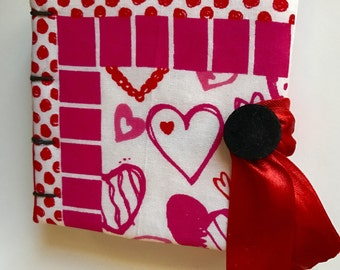 LilBit of Love Journal