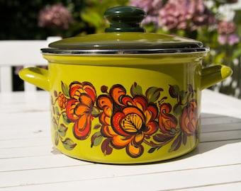 Original vintage Cookware