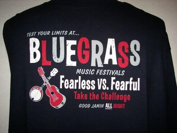 017 Bluegrass Take the Challenge