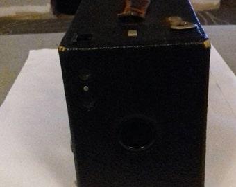 Vintage Camera - Kodak Hawkeye No 2