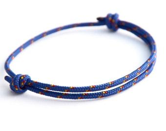Discreet surfer bracelet - Bangle - Friendship Bracelet - bracelet