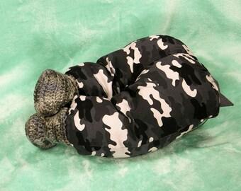Camo Baby - Camo Baby Decor - Wreath Accessory - Baby Decor - Baby Wreath Kit - Baby Wreath Decor - Wreath Attachment