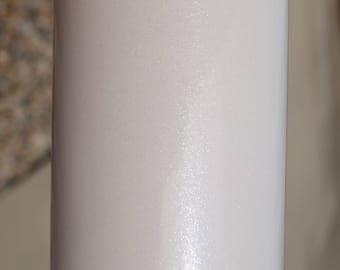 "SALE--White--GT Ultra Metallic Vinyl--Glitter Vinyl--Sign/Craft Viny--12"" x 12"" Sheet--Decal Vinyl"