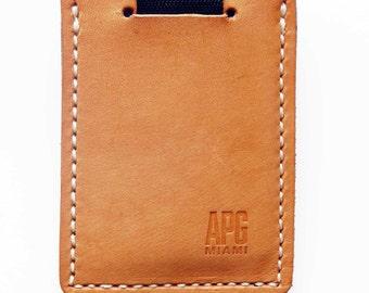 Model 4 Minimalist Wallet