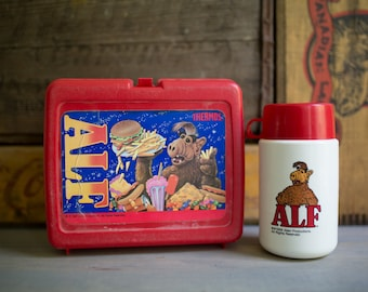 Alf Lunchbox
