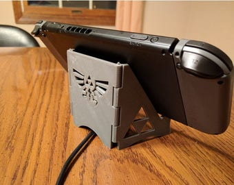 Nintendo Switch Portable Folding Stand