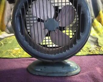 Vintage Lasko Fan Etsy