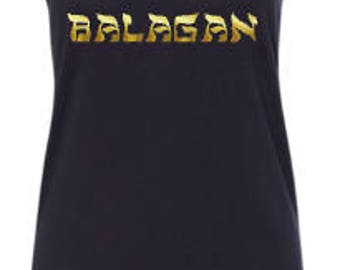 Balagan Shirt