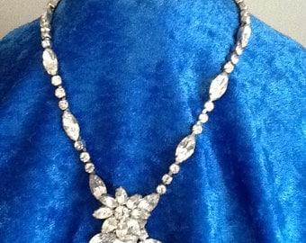 Eisenberg style Necklace