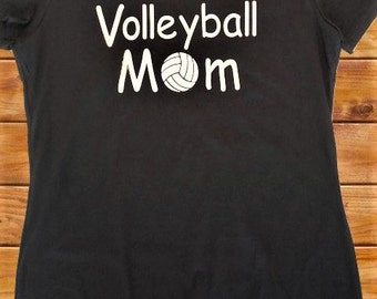 Volleyball Mom