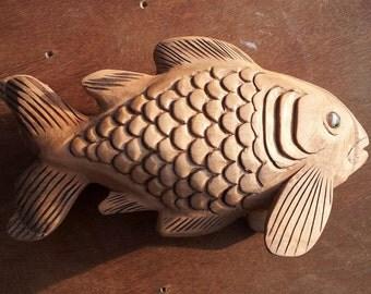 Mancala Fish