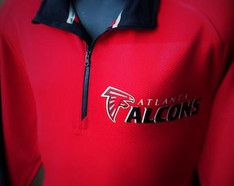 Atlanta Falcons Pullover