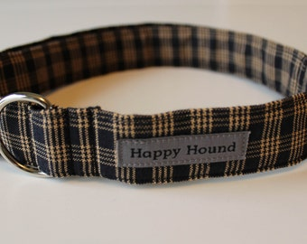 Derek Dog Collar