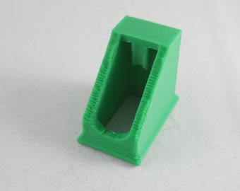 Green Speedloader For Smith And Wesson M&P Shield 9mm .40 Magazine Loader