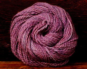 Lilac - Worsted Weight