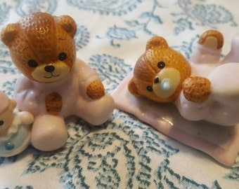 Lucy Rigg for enesco Baby bears.
