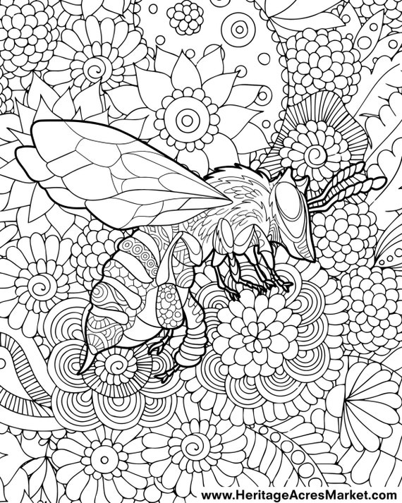 complicated house coloring pages-#24