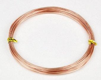 Aluminium wire copper 1 mm 10 m
