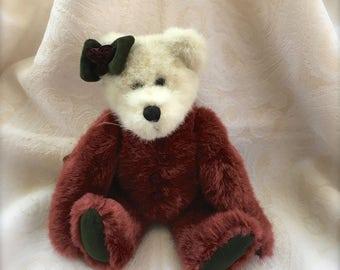 Boyds Gwendolyn Bear
