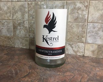 Kestrel Candle