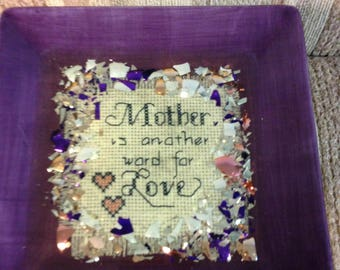 """Re-Done It """"Mother"""" tray"""