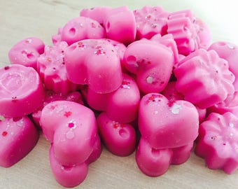 Bon Bon (Perfume Inspired) Scented Soy Wax Melts For Wax Burners / Gift