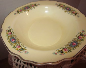 Lovely Small Vintage Bowl - LIDO