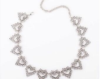 Eternal love choker/necklace