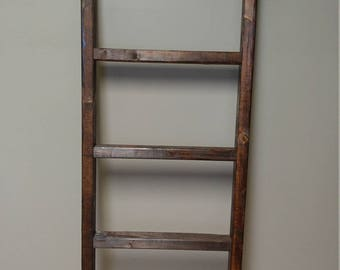 Good Decorative Ladder | Etsy