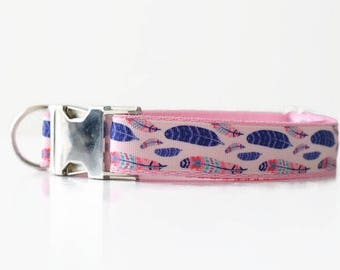 feather dog collar, baby pink dog collar, girl dog collar, adjustable dog collar, dog collar, pink dog collar, dog collar for girls
