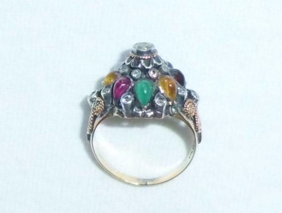 Thai Harem Ring