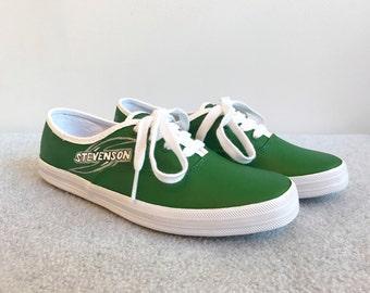 Stevenson University Custom Shoes