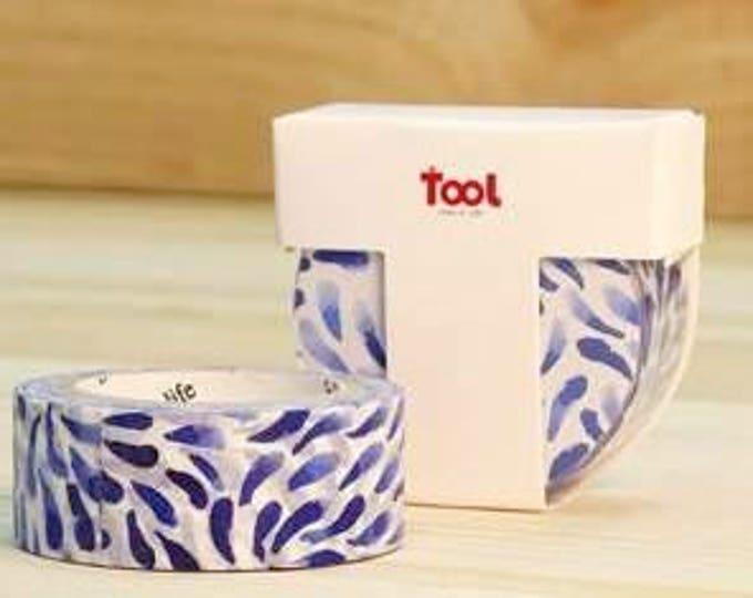 Washi tape tool - flow