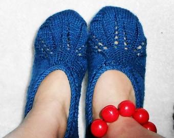Socks Women socks women slippers, winter fashion, knit socks, handmade