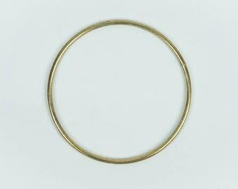 Metal Dreamcatcher Ring - Various Sizes