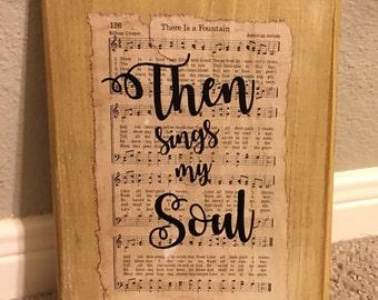 Hymnal Board