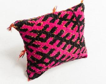 Decorative pillow | Talsint | Fucsia