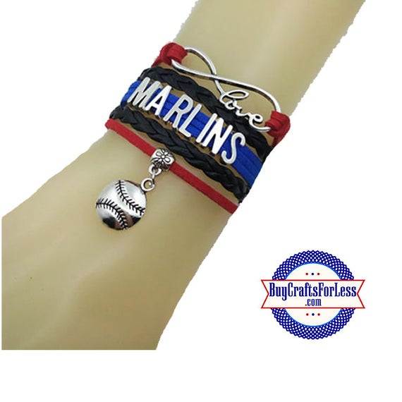 MIAMI Leather Bracelet-U Choose CHARM +Discounts & FREE Shipping*