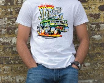 Ford falcon blown t-shirt