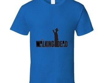 The Walking Dead Tshirt