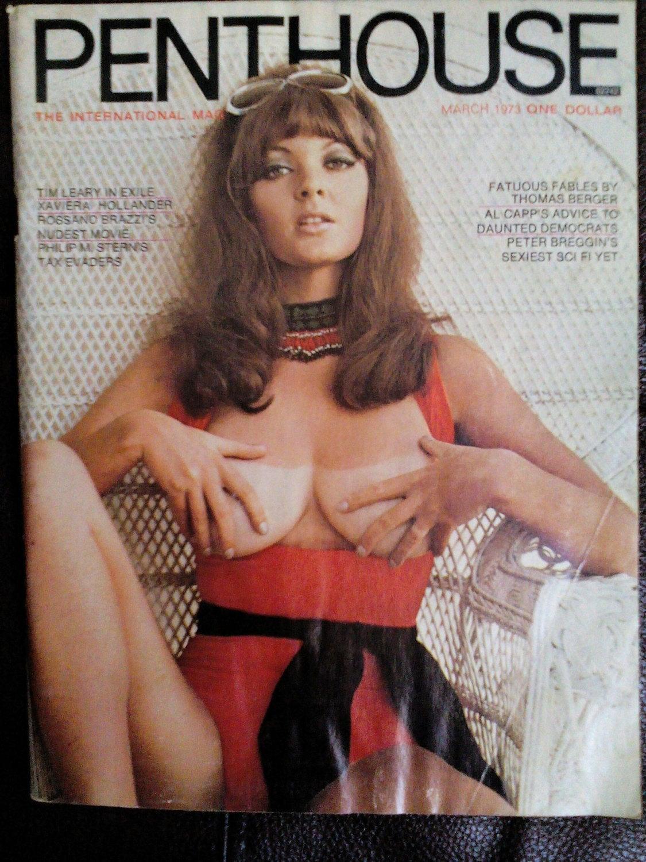 penthouse magazine march 1973. Black Bedroom Furniture Sets. Home Design Ideas