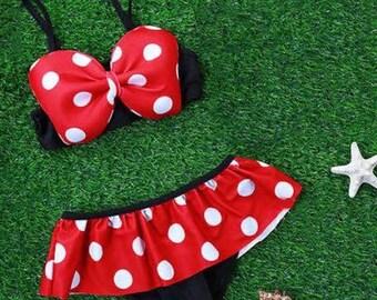 Minnie Bikini
