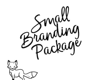 Small Branding Package