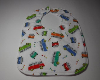 bib, baby bib, drool bib,waterproof bib, van bib,ready to ship