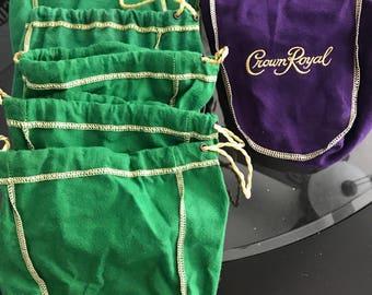 Crown Royal Bags 12