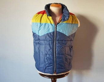 Sweet Looking Vintage Winter Vest
