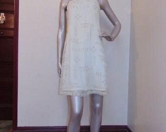 GUCCI Slip Dress