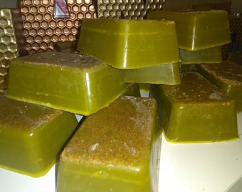 Eucalyptus Mint Bar