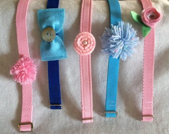 Puppy Collars, Indoor training use only